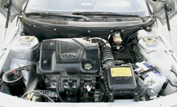 Что делать если троит двигатель на ВАЗ 2110