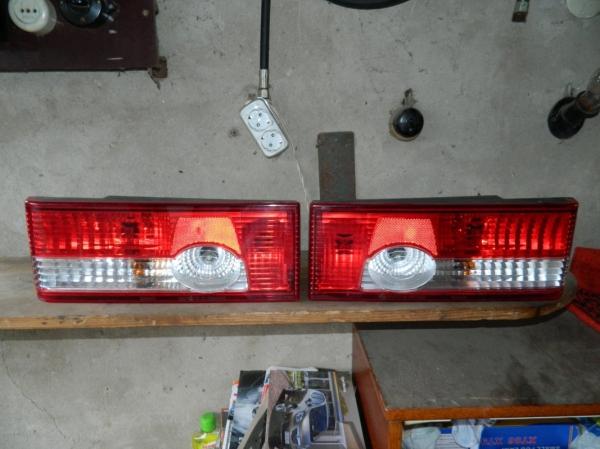 Ремонт и замена задних фонарей на ВАЗ 2114