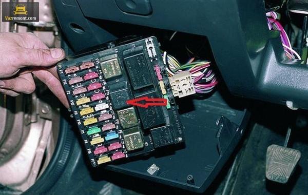 ВАЗ 2110 не заводится: стартер не крутит, но щелкает и другие неисправности