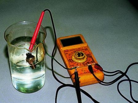 Замена датчика температуры охлаждающей жидкости на ВАЗ 2109 (инжектор)