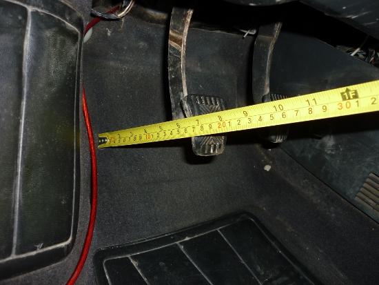 Замена и регулировка сцепления ВАЗ 2110