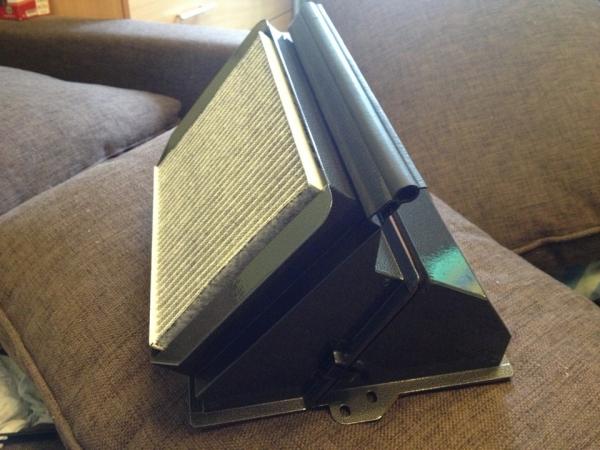 Адаптер салонного фильтра на ВАЗ 2114: изготовление и установка своими руками