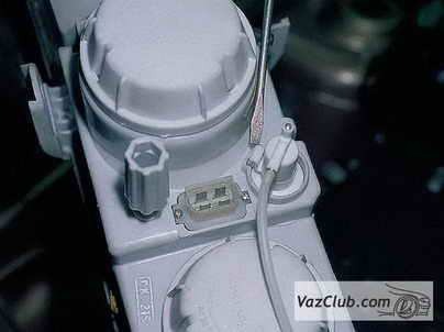 Что  лучше, электрокорректор или гидрокорректор фар на ВАЗ 2110: плюсы и минусы