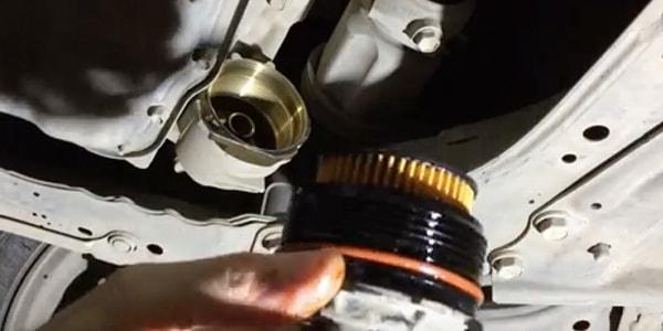Что учесть при выборе масла в двигатель