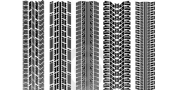Как связаны рисунок протектора зимних шин: их характеристики