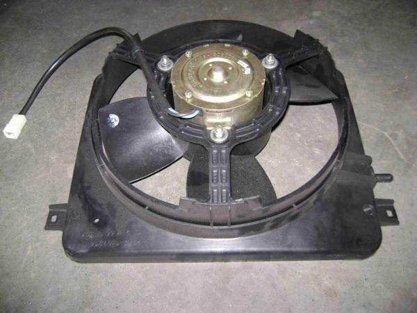 Не включается вентилятор охлаждения на ВАЗ 2109 (Карбюратор)
