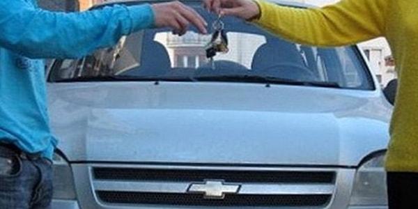 Новый автомобиль: плюсы и минусы
