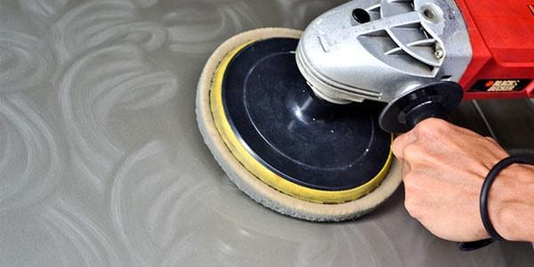 Основные виды полировки автомобиля
