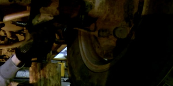 Особенности конструкции рессорной подвески