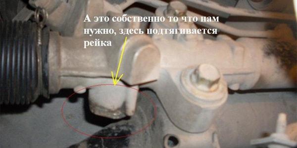 Причины выхода из строя рулевой рейки, возможно ли их предотвратить?