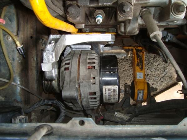 Самостоятельный ремонт генератора на ВАЗ 2114