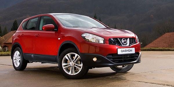 Сброс сервисного интервала Nissan Qashqai