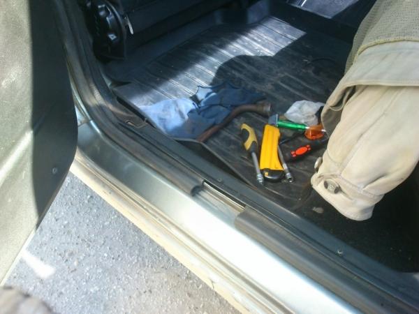 Улучшаем уплотнители на дверях ВАЗ 2110