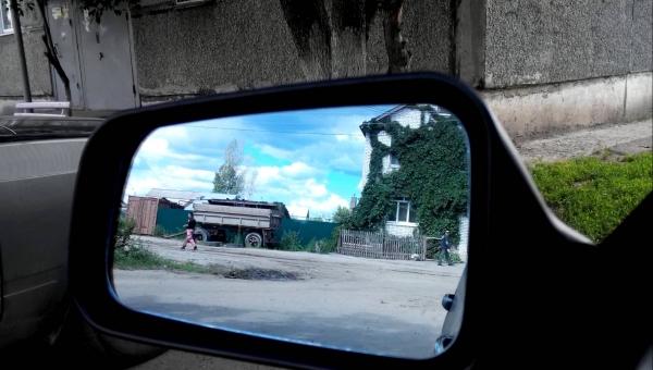 Выбор и замена зеркал на ВАЗ 2114