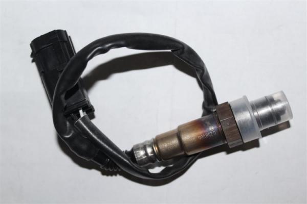 Замена лямбда зонда на ВАЗ 2114