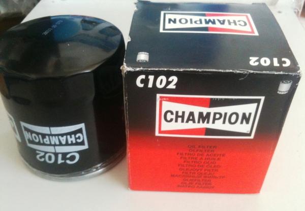 Размеры масляного фильтра ваз 2109