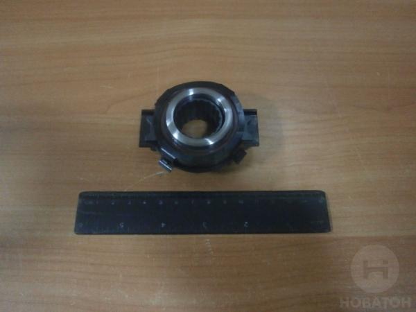 Замена выжимного подшипника сцепления на ВАЗ 2110 своими руками