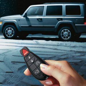 Автозапуск автомобиля: плюсы и минусы