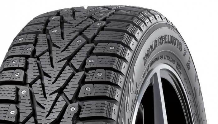 Чем отличаются шины «Еврозима» от шипованных и фрикционных