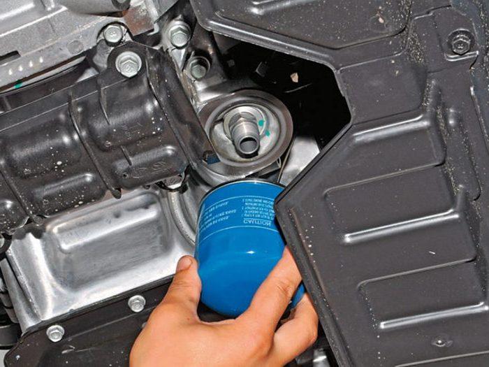 Что будет, если не менять масло в двигателе