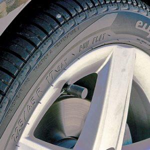 Датчики давления в шинах: назначение, принцип действия, виды