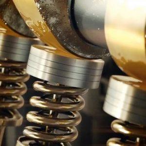 Диагностика системы смазки двигателя автомобиля