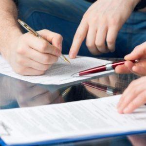 Договор купли-продажи автомобиля: как правильно заполнить и не допустить ошибок
