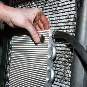 Дополнительный радиатор охлаждения АКПП