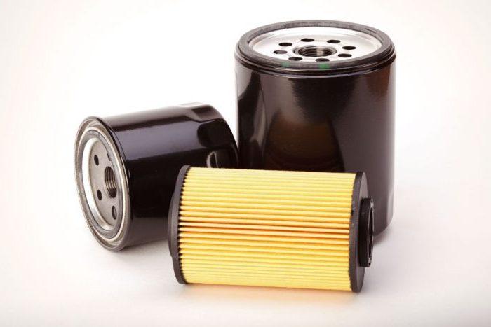 Как открутить масляный фильтр самостоятельно