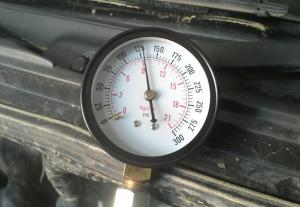 Как поднять компрессию в двигателе