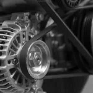 Как подтянуть ремень генератора