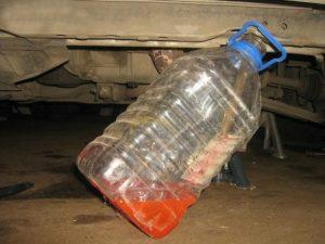 Как полностью слить охлаждающую жидкость из системы автомобиля?