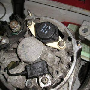 Как проверить автомобильный генератор мультиметром