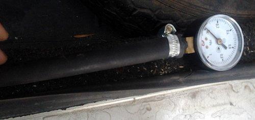 Как проверить топливную систему автомобиля