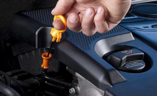 Как проверить уровень масла в автомате (АКПП)