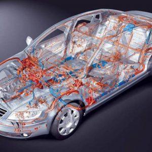Как проверить утечки тока в автомобиле