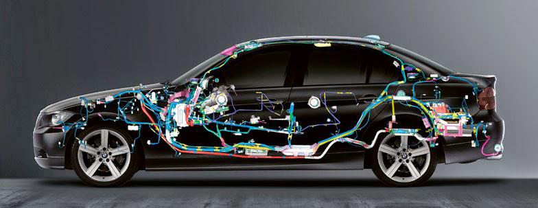 Как проверить утечку тока в электросети автомобиля