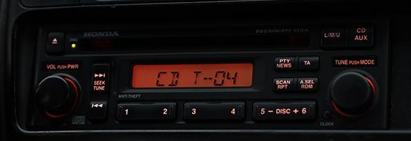 Как разблокировать магнитолу автомобиля? Способы узнать пин-код от аудиосистемы