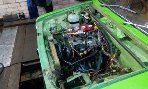 Как установить другой двигатель на автомобиль, варианты замены и способы регистрации