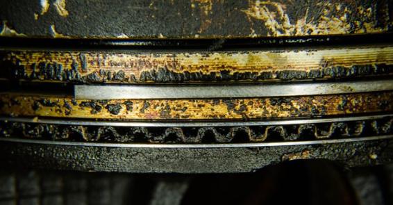 Масло в воздушном фильтре: почему попадает и что делать