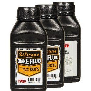 Можно ли смешивать тормозные жидкости