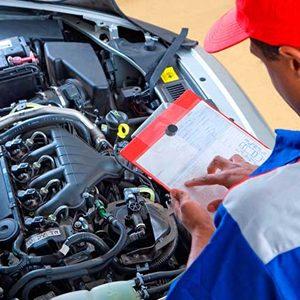 Нулевое техническое обслуживание автомобиля