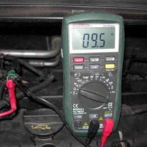 Ошибка P0134 – отсутствие сигнала датчика кислорода