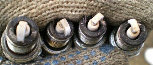 Ошибка P0170 – нарушение соотношения смеси