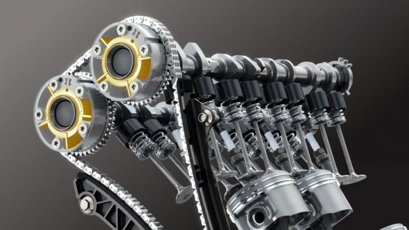 Почему стучит двигатель при разгоне