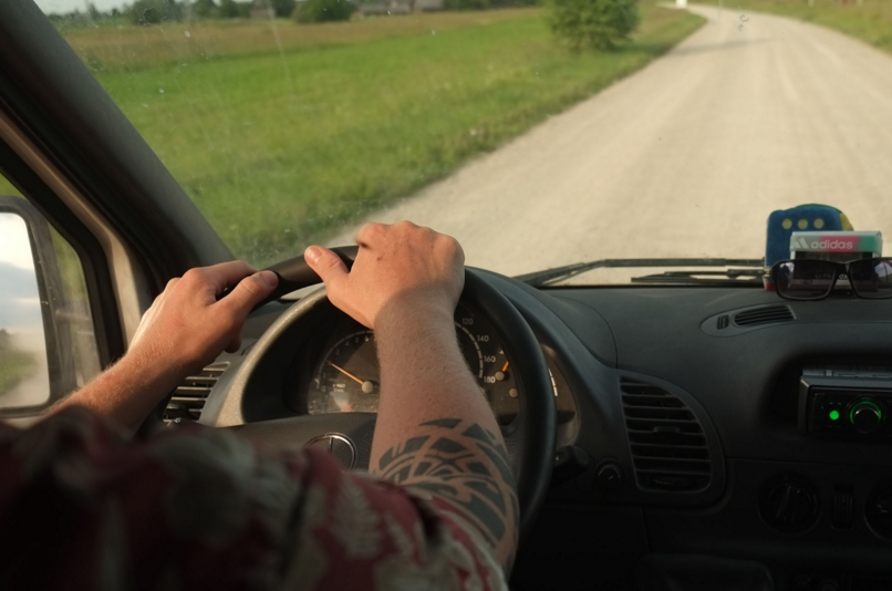 Почему трясет машину на скорости, при разгоне и на холостом ходу