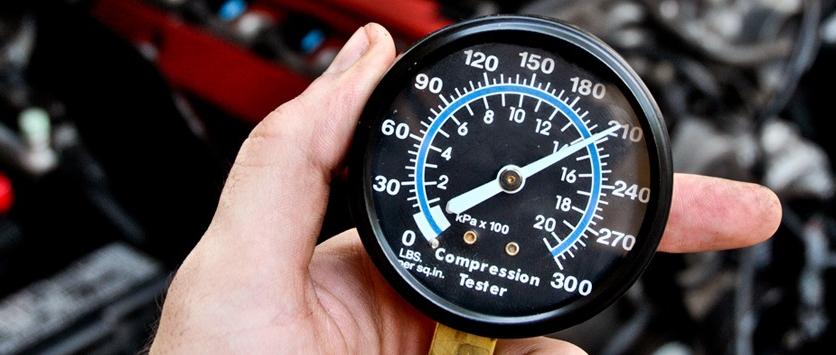 Проверка компрессии в цилиндрах двигателя: метод измерения и анализ результатов
