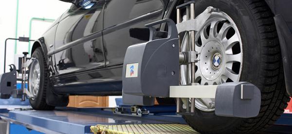 Сход-развал колес автомобиля: что такое, когда и зачем проводить