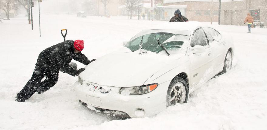upravlenie avtomobilem zimoy ezda po snegu i v gololed poleznye sovety 29 - Управление автомобилем в гололед
