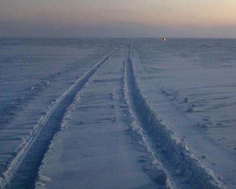 upravlenie avtomobilem zimoy ezda po snegu i v gololed poleznye sovety 30 - Управление автомобилем в гололед